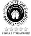 licensed private hire car association