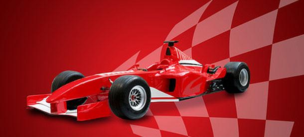 Silverstone British Grand Prix Chauffeur Formula 1 Car Services